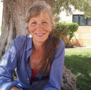 Aline Van Moerbeke