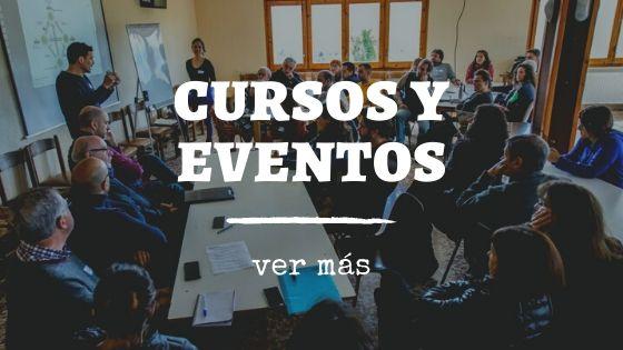 Cursos y Eventos