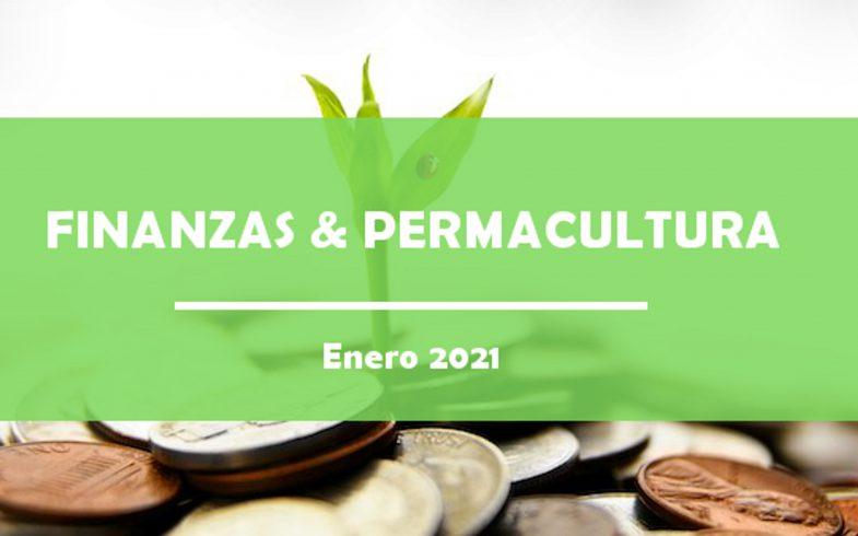 Finanzas & Permacultura